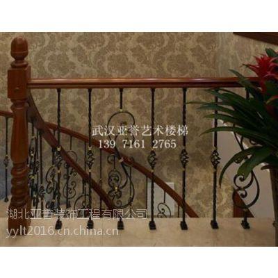 蕲春铁艺楼梯价格,武昌铁艺楼梯价格,宾馆铁艺楼梯价格