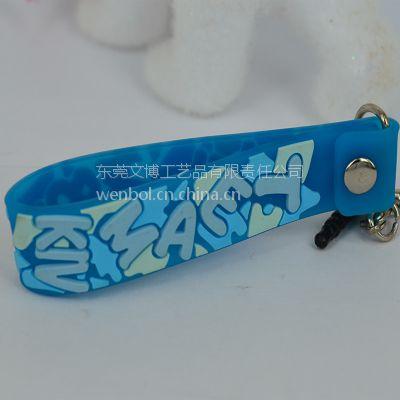 pvc软胶钥匙扣 时尚钥匙扣挂件 地摊暴利小商品 卡通钥匙扣定制