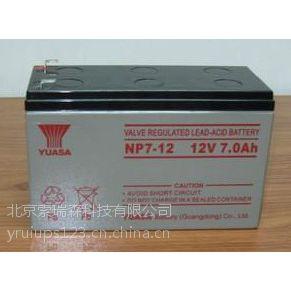 汤浅蓄电池UXL300-2总代理