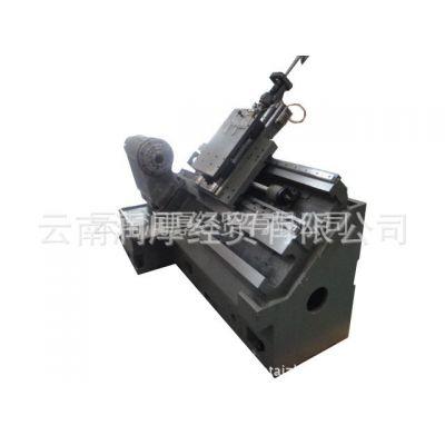 供应台正光机,卧式斜床身数控车床(线轨)光机,TOM-TCK4563,