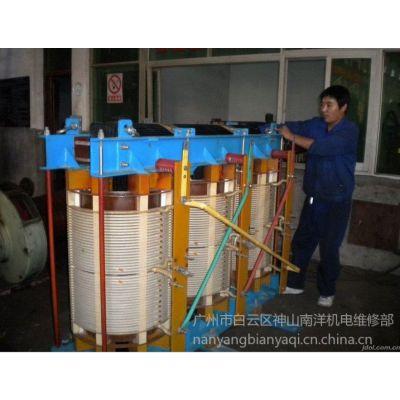 供应变压器维修保养、分析处理维修变压器冷却装置异常故障