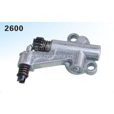 供应2600高枝锯机油泵,优质2600高枝锯配件