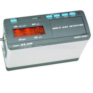 供应日本理研RX-415复合气体检测仪-低价、现货、促销、原装进口