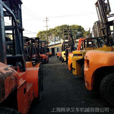 上海二手柴油叉车 上海二手电瓶叉车 二手电动堆高车 二手叉车