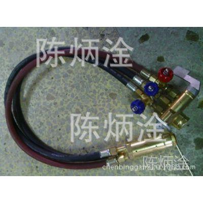 上海华威气割机配件-割炬气路总成-切割总成