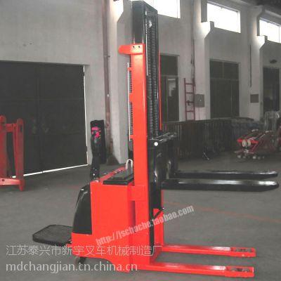 供应直销全电动装卸车载重1.5吨升高3米江苏