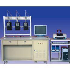微机全自动多微机全自动多功能电子式三表位三相电能表检定装置(0.05级) 型号:SD47-DJT-3