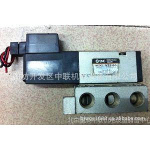 订货供应日本原装smc电磁阀vz2150 vz4230 vz5143现出新款图片