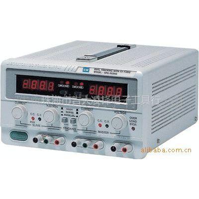 珠海凌锋分销代理台湾固纬电源GPC-1850D 三组输出直流电源供应器