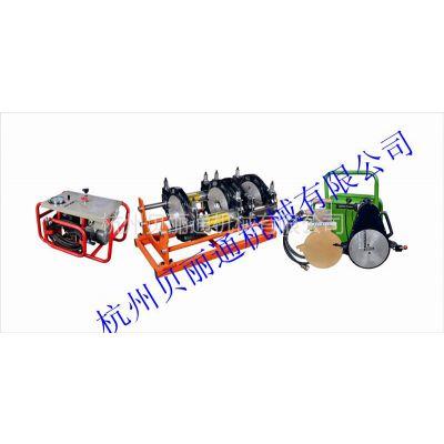 供应山西PE管热熔机 PPR热熔器,全自动液压手动PE管道焊接设备焊机接