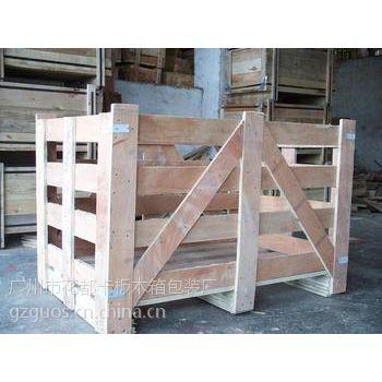 供应专业生产加工各种规格 木箱 夹板箱 出口木箱 免熏蒸出口木箱 扣件箱