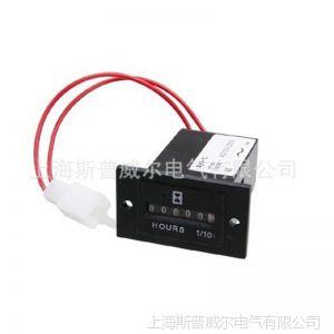 供应计时器 石英电子计时器 全密封式计时器 时间累计计时器