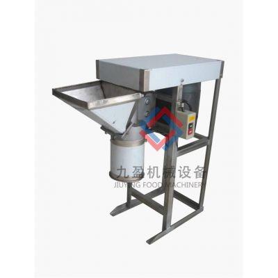 供应蒜泥姜泥机、九盈蒜粒机、广东小型打碎机TJ-308