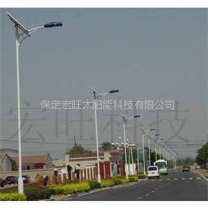 供应河北衡水太阳能路灯*沧州太阳能庭院灯价格**廊坊市区太阳能路灯装起来了