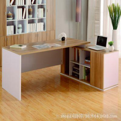 杭州办公家具经理桌主管桌大班台简约现代时尚大方