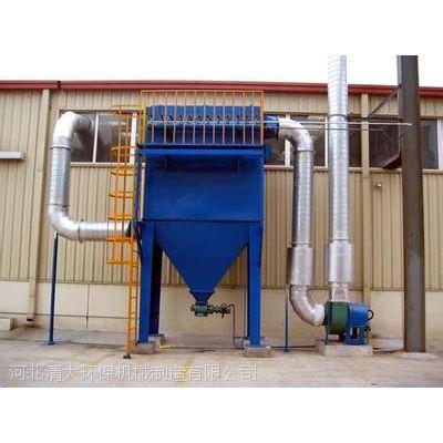 河北厂家布袋单机锅炉除尘器开机程序
