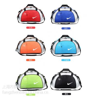 供应供应旅行包、运动包、健身包定做上海箱包厂家,专门定制运动包