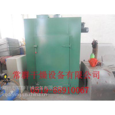热风循环烘箱|烘干箱 常州常群干燥烘箱 烘干箱价廉物美