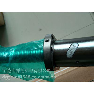 SFU型TBI滚珠螺杆现货出售 各型号任意挑选 台湾原装品 一件起售
