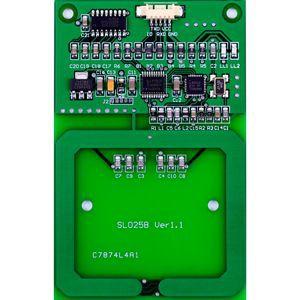 供应JT025B射频读写模块 ISO14443A Mifare卡读写模块