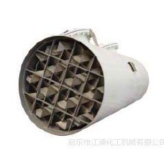 供应JSMV煤气静态混合器,适钢铁厂将转炉煤气和高炉煤气按比例混合