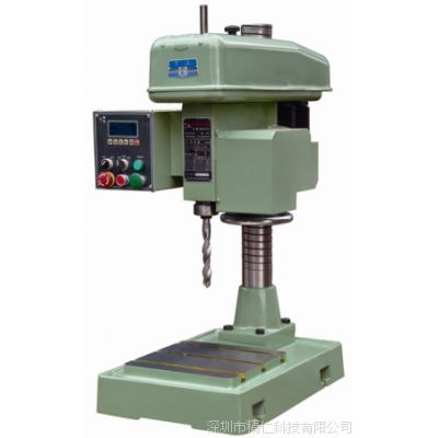 供应杭州双龙 ZK4116L数控钻床 台钻16mm 小型数控钻床