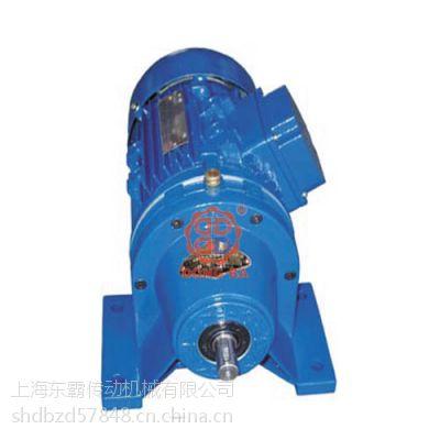 东霸传动WB微型摆线针轮减速机生产厂——微型减速机