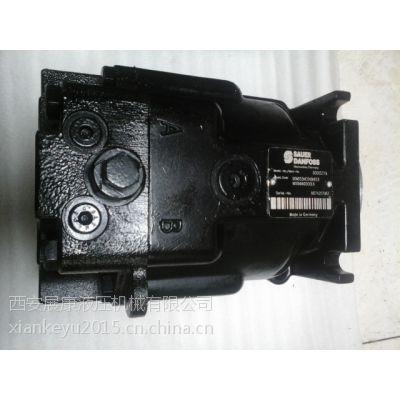 现货供应萨澳PV90M055液压马达