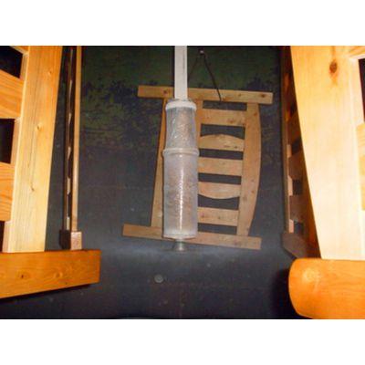 供应橡木床自动喷漆生产线 奥思晟
