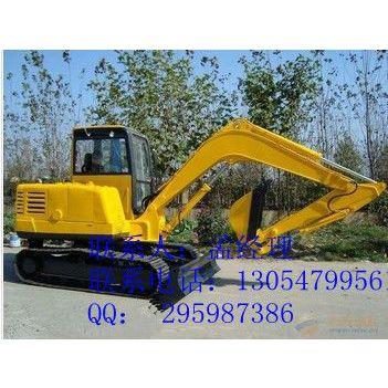 供应神娃SW60-7履带式挖掘机