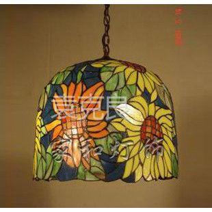供应平价12尺寸欧式帝凡尼灯具、餐厅、客厅、卧室、酒吧、咖啡厅吊灯