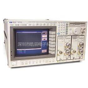供应供应Agilent/83480A/通讯信号分析仪