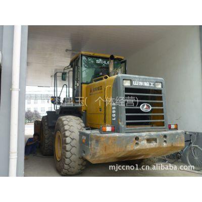 供应山东嘉祥县畅通机械销售 临工铲车、二手挖掘机等装载机械