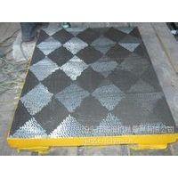 供应承载铸铁平台,检查压砂铸铁平台,标准器具铸铁平台