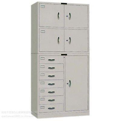 千百万工厂直销千百万牌文件柜、更衣柜、药柜、档案柜、五层财务柜、传票柜