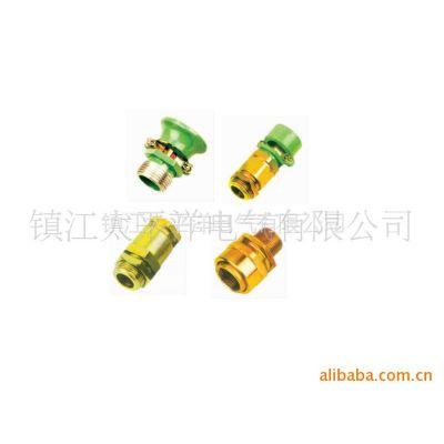 镇江太平洋电气 供应BDM 系列防爆电缆夹紧密封接头