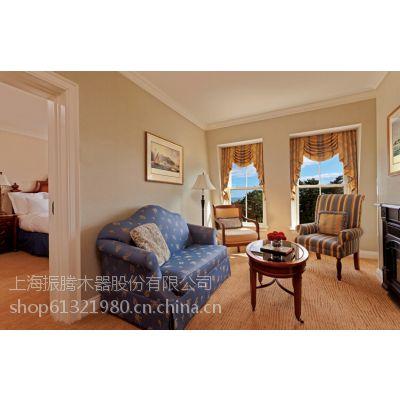 厂家供应小型酒店实木桌子椅子小型酒店桌椅尺寸定做