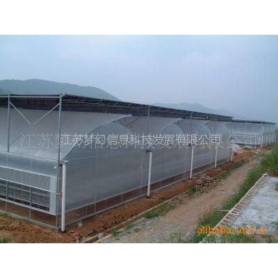 供应花卉类温室连棚温室大棚H6型