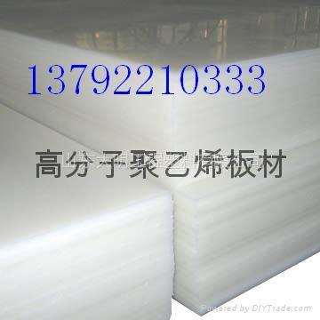 供应料斗、料仓、滑槽的衬里就用超高分子量聚乙烯板材效果