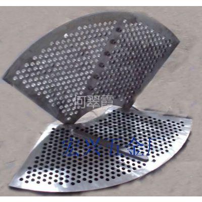 供应造纸设备配件复筛板,筛鼓,不锈钢304,Q235