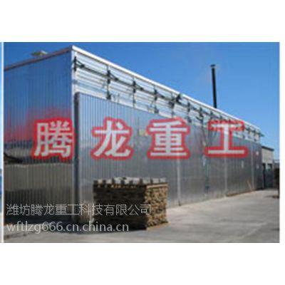 热风循环干燥箱价格、云南热风循环干燥箱、腾龙重工