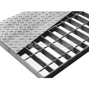供应复合钢格板,安平鑫宏钢格板