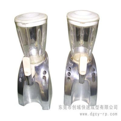 广东手板厂供应果汁机手板模型