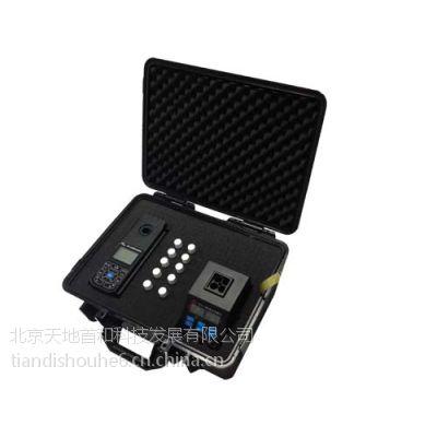 光学稳定性好便携式COD测定仪TDCOD-810型
