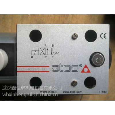 E-ATR-7/160/I 10阿托斯压力传感器总代理