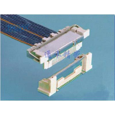 供应 I-PEX 20228-020E-22F 正品连接器 现货
