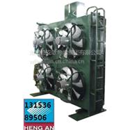 【山东潍坊聚划算发电机组水箱空冷散热器 济柴1400KW发电机组模块化供应