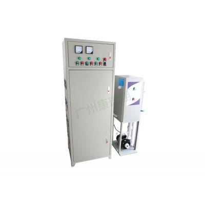 DS 50g集成系列臭氧发生器 集成系列游泳池臭氧消毒系统