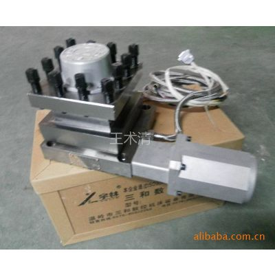 供应厂家直销免抬数控刀台 机床刀架 LD4B-0625数控刀台