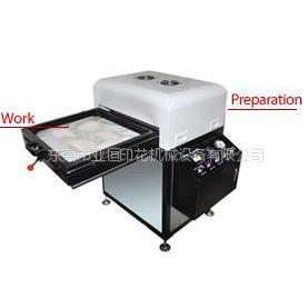 厂家供应;3D真空热转印机、可完美包覆侧边、不平等地方..